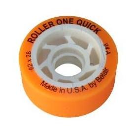 Ruedas Hockey Roller One Quick Naranja 94A