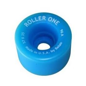 Ruedas Hockey Roller One R1 Azul 96A