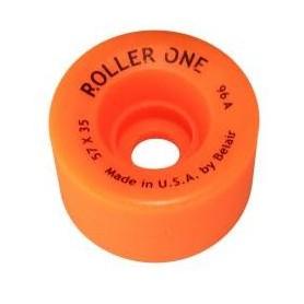 Ruedas Hockey Roller One R1 Naranja 96A