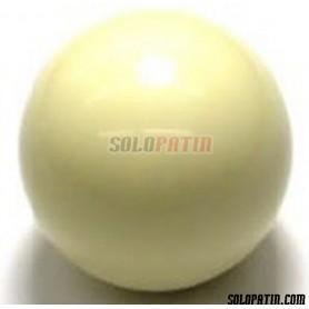 Hockey Ball Profesional White SOLOPATIN Customized