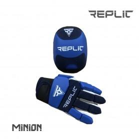 Pack Hockey Replic 2 Pezzi Minion Blu
