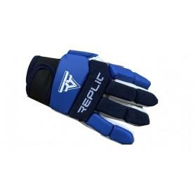 Hockey Gloves Replic Minion Blue