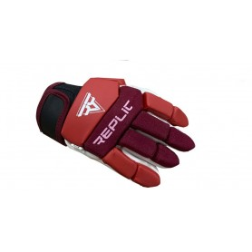 Hockey Gloves Replic Minion Red