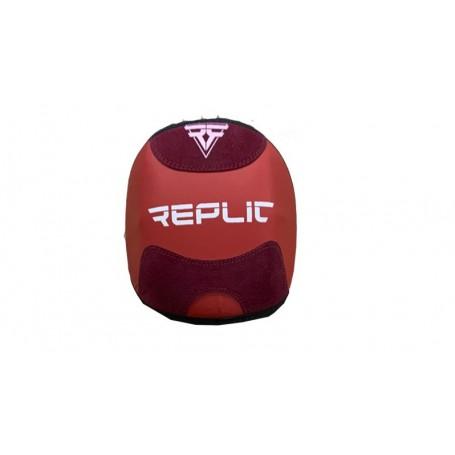 Ginocchiere Hockey Replic Minion Rosso