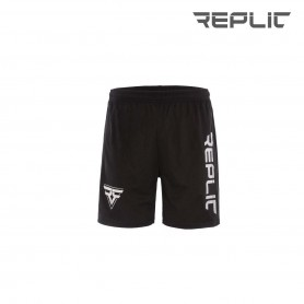 Pantaloncini Replic NERO
