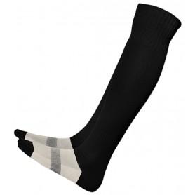 Black Basic Hockey Socks