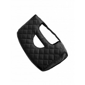Züca Flyer Seat Cushion Negre