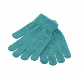 Skating Gripping Gloves Edea Sky Blue