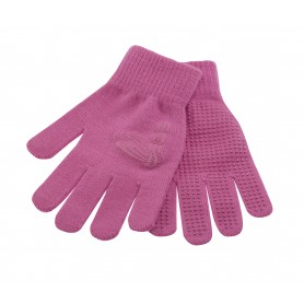 Gants Patinage Edea Rose