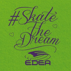 Edea Green Blade Towel