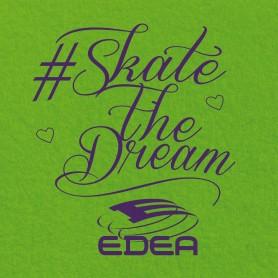 Edea Blade Towel Verde