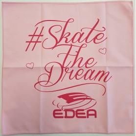 Edea Pink Blade Towel