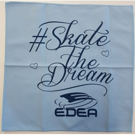 Edea Blue Blade Towel