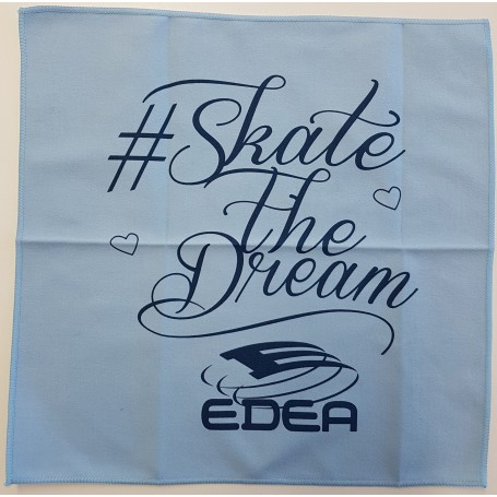 Edea Blue Blade Towel