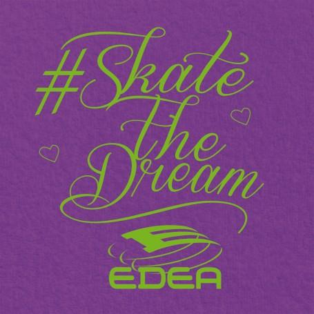 Edea Purple Blade Towel