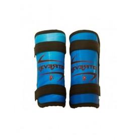Shin Pads Revertec Sp100 Blue