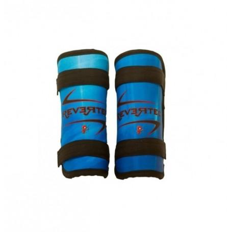 Espinilleras Revertec Sp100 Azul