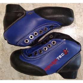 Hockey Boots Revertec Kid Blau nº33