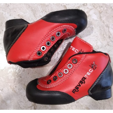 Hockey Boots Revertec Kid Red nº31