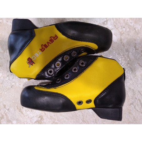 Hockey Boots Revertec Kid Gelb nº33