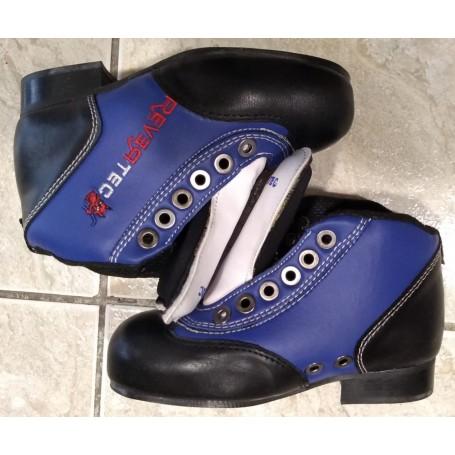 Bottes Hockey Revertec Bleu nº30