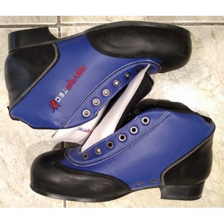 Scarpa Hockey Revertec Blu nº45