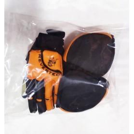 Pack Hockey Revertec 2 Pieces Noir / Orange