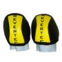 Hockey Knee Pads Revertec Black / Yellow
