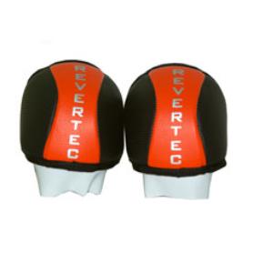 Hockey Knee Pads Revertec Black / Orange
