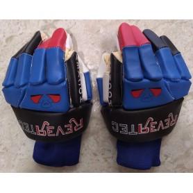 Hockey Gloves Revertec Royal Blue