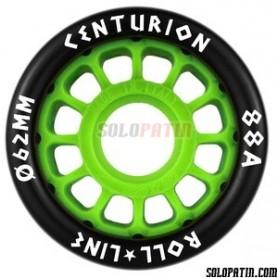 Rollhockey Rollen Roll-Line Centurion 88A