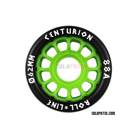 Ruote Hockey Roll-Line Centurion 88A