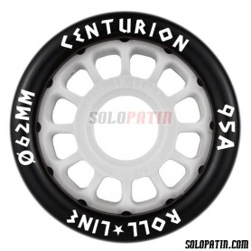 Roues Hockey Roll-Line Centurion 95A