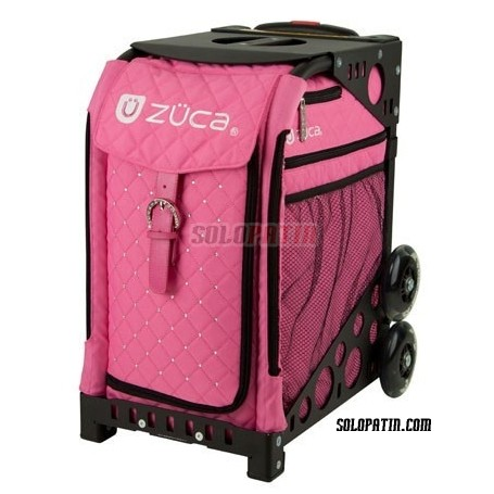 Züca Tasche Sport Pink Hot