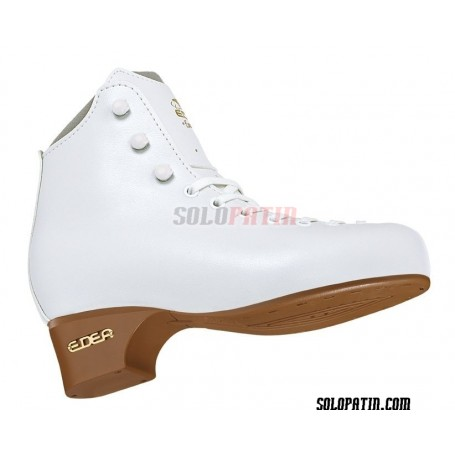 Bottines Patinage Artistique Edea Esordio