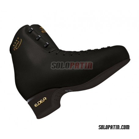 Figure Skating Boots Edea Chorus black