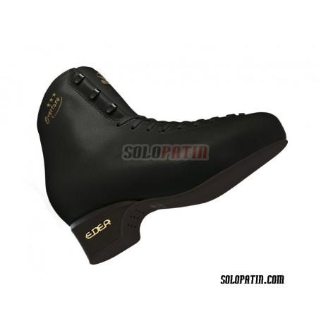 Figure Skating Boots Edea Overture Black