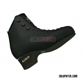 Figure Skating Boots Edea Motivo Black