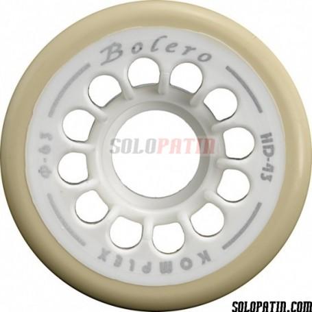 Dance Show Wheels Komplex Bolero HD43