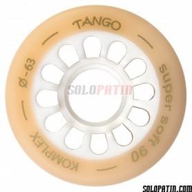 Rolltanz Show Rollen Komplex Tango SA90