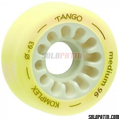 Rolltanz Show Rollen Komplex Tango SA96