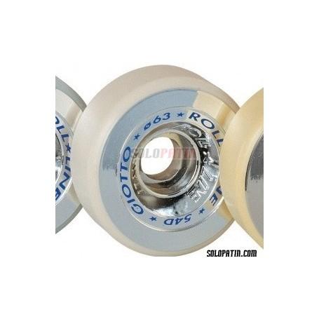 Ruote Obligatori Roll-Line Giotto 50D