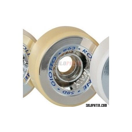 Pflicht Rollen Roll-Line Giotto 58D