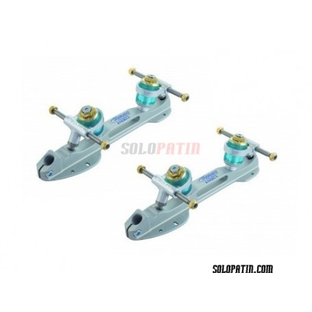 Platines Patinage Artistic Libre Roll-Line Energy