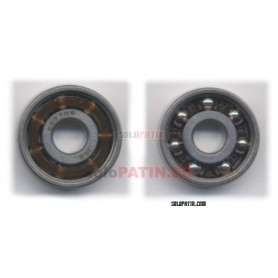 Skate Bearings Armored