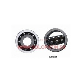 Skate Bearings Oscillating