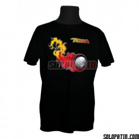 Rollhockey Ausbildung T-Shirt Reno