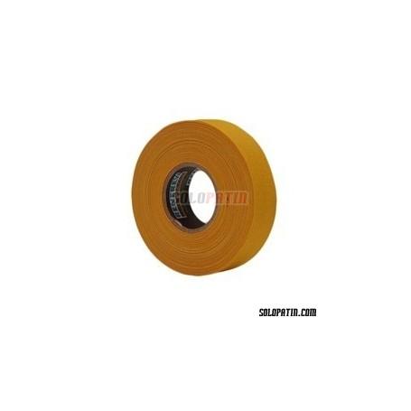 Fita amarela Sticks de hóquei Tape