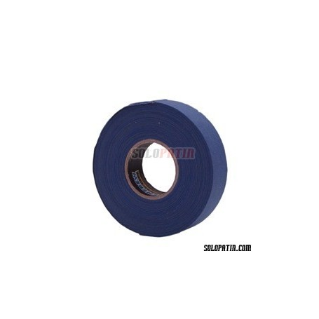 Ruban Tape Bleu Crosses Rink Hockey