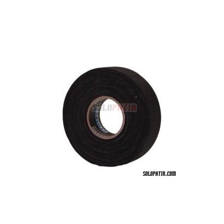 Nero Arancione Bastoni Hockey Tape Sticks